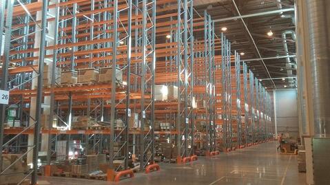 Сдам складской комплекс 6 800 кв. м. - Фото 2