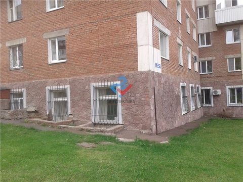 Помещение 268 м2 на ул.Менделеева 108 - Фото 1