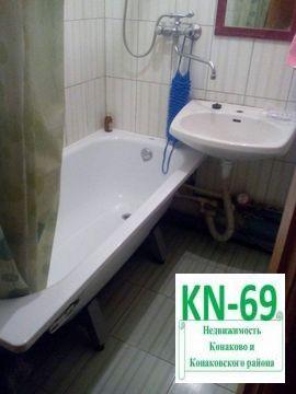 Дешевая трешка в Конаково по цене двушки-хрущевки - Фото 5