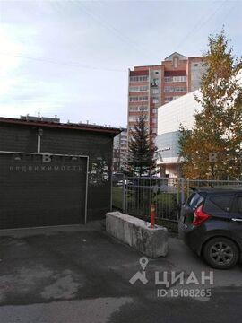 Продажа гаража, Красноярск, Ул. Весны - Фото 1