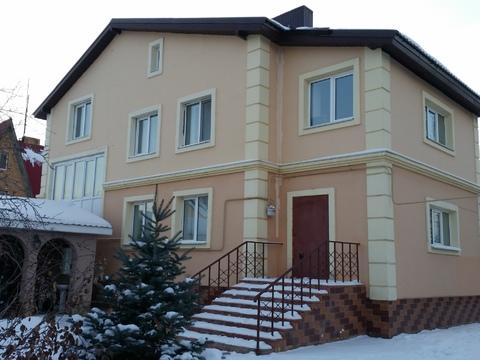 Продам коттедж в п.Ростоши ул.Газпромовская - Фото 2