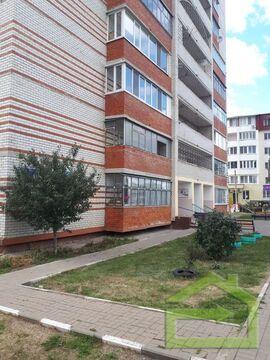 Квартира, Купить квартиру в Белгороде по недорогой цене, ID объекта - 322356058 - Фото 1