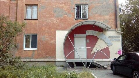 Продажа: нежилое помещение, ул. Московская - Фото 4
