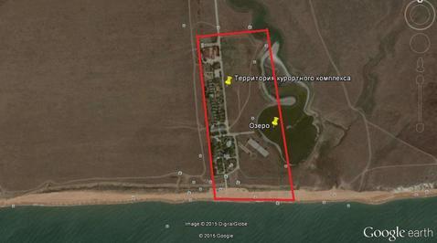 Продам пансионат (лагерь) в Крыму на берегу моря - Фото 3