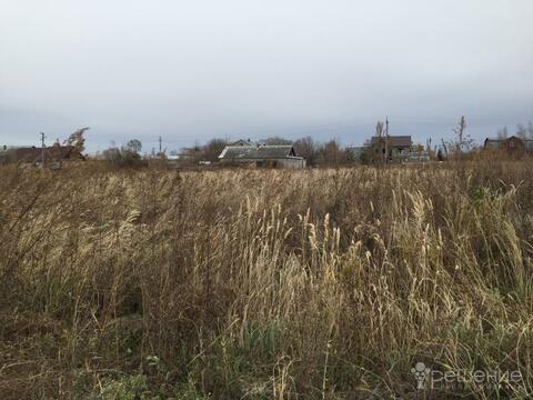 Продается земельный участок, с. Ракитное, квартал Светлый - Фото 1