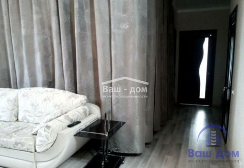 2-комнатная квартира в Александровке, ост.Конечная. - Фото 3