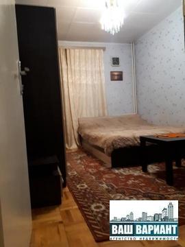 Квартиры, ул. Никулиной, д.3 - Фото 4