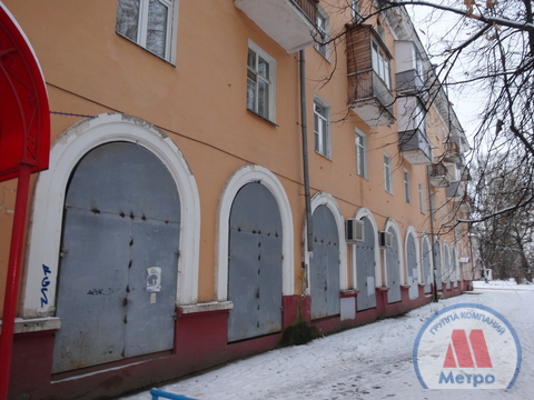 Коммерческая недвижимость, ул. Семашко, д.15 - Фото 1