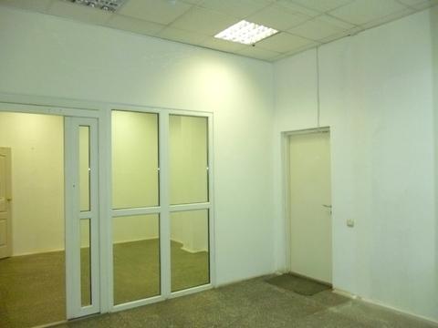 Сдам помещение 195м2 ул.Чкалова 7 (корп. 2) 1 этаж - Фото 5