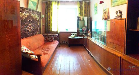 Трёхкомнатная квартира в центре города Волоколамска Московской области - Фото 5