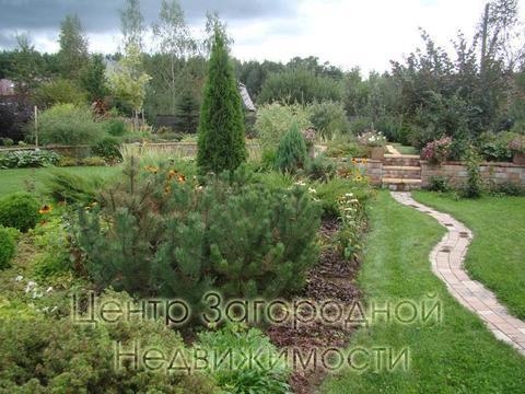 Участок, Волоколамское ш, 18 км от МКАД, Дедовск г, В садовом тов-ве. . - Фото 1