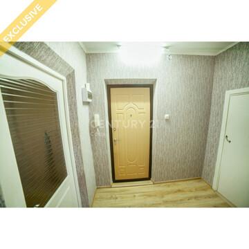 Продается 1 к квартира с отличным ремонтом на улице Хрустальной! - Фото 5
