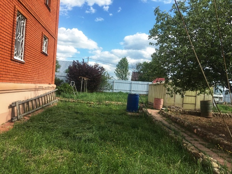 Продается дача в деревне Бужаниново - Фото 2