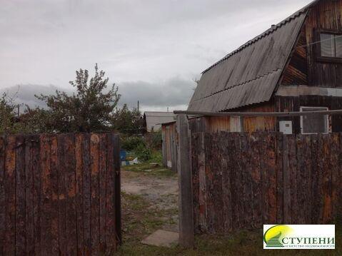 Продажа дома, Курган, СНТ Тюльпан - Фото 1