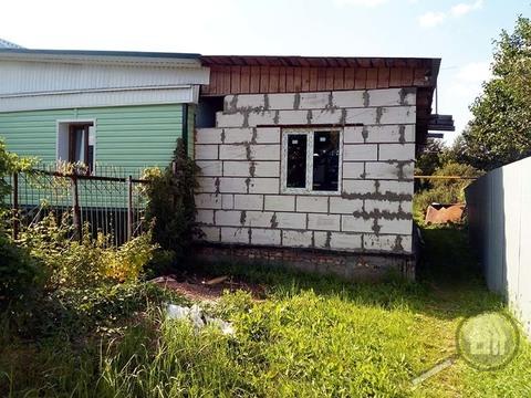 Продается половина дома с земельным участком, ул. Нейтральная - Фото 1