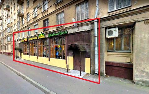 Объявление №46231513: Продажа помещения. Санкт-Петербург, Юрия Гагарина пр-кт., 37,