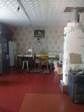Продажа дома, Новосибирск, Ш. Каменское - Фото 4