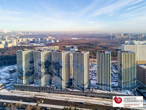 Продажа квартиры, м. Улица Скобелевская, Ул. Поляны - Фото 5