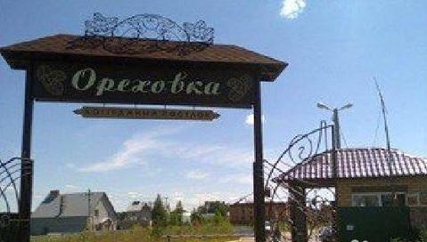Участок Центральная Ореховка - Фото 1