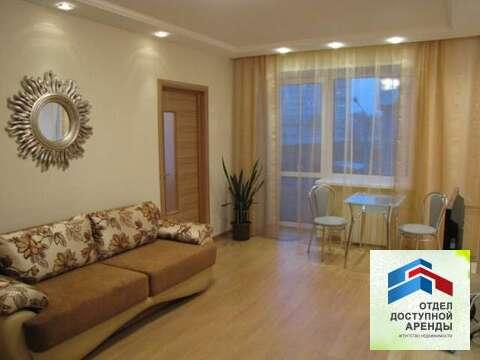 Квартира ул. Гоголя 6 - Фото 2