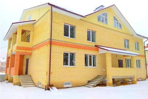 Таунхаус 165 м2 ул. Сиреневая - Фото 1