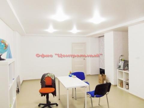 Офис 100 кв.м. в Центре, ул. Пушкинская - Фото 3