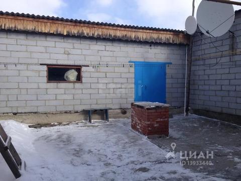 Дом в Тюменская область, Тюменский район, с. Кулига Транспортная ул. . - Фото 1