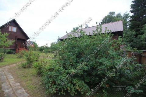 Новорижское ш. 82 км от МКАД, Ваюхино, Дача 78 кв. м - Фото 2
