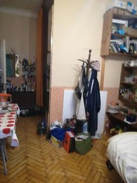 Продается комната, 20кв.м. Метро Фонвизинская - Фото 4