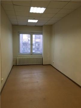 Офис по адресу . (ном. объекта: 1240) - Фото 1