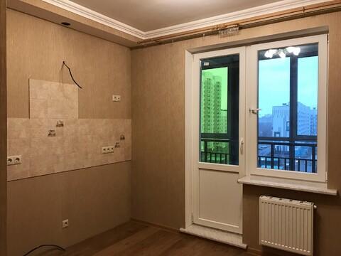 1-комнатная квартира ЖК «Люберецкий» - Фото 2