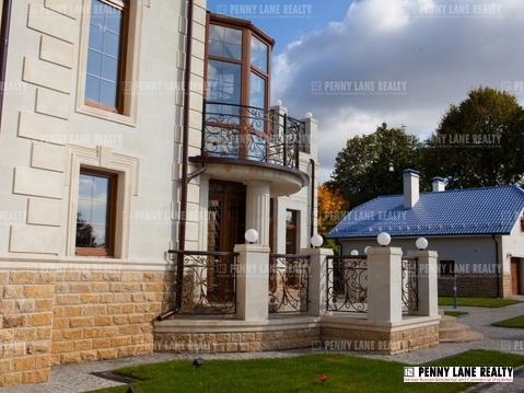Продажа дома, Давыдково, Марушкинское с. п. - Фото 4