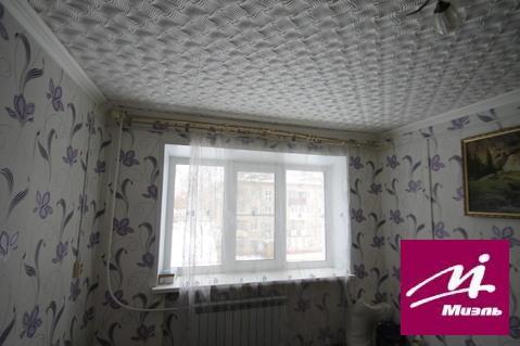 Хорошая комната с ремонтом Воскресенск, ул. Андреса - Фото 1