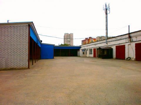 Продажа Складского помещения в Дзержинском районе - Фото 1