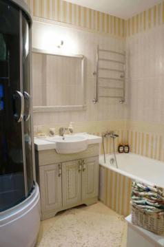 Однокомнатная квартира в ЖК Арбат - Фото 4