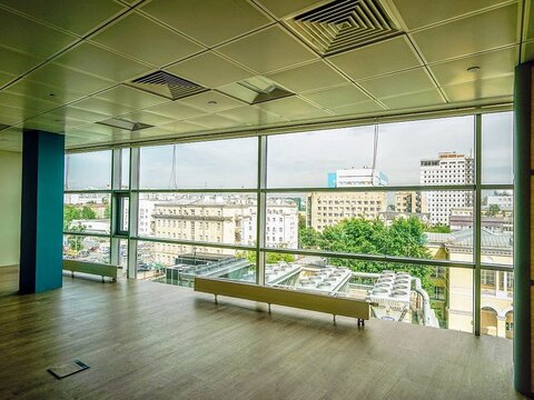 Аренда офиса в Москве, Марьина роща Савеловская, 1515 кв.м, класс B+. . - Фото 5