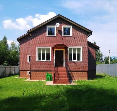 Дом в Чепелёво 240кв.м - Фото 5