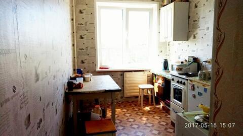 3-к квартира ул. Малахова, 116 - Фото 2