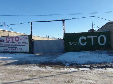 Продажа производственного помещения, Саратов, Проезд 1-й Энергетиков - Фото 1