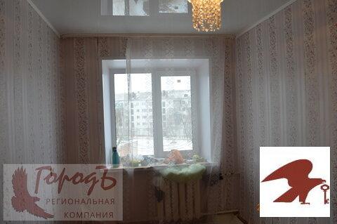 Комнаты, ул. мопра, д.31 - Фото 1
