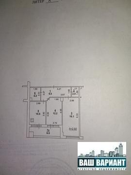 Коммерческая недвижимость, ул. Башкирская, д.4 к.б - Фото 2