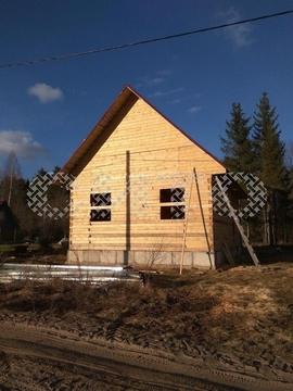 Продажа дома, Новое, Кадуйский район - Фото 5