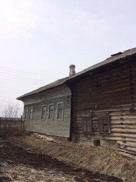 Дом в Уйме - Фото 1