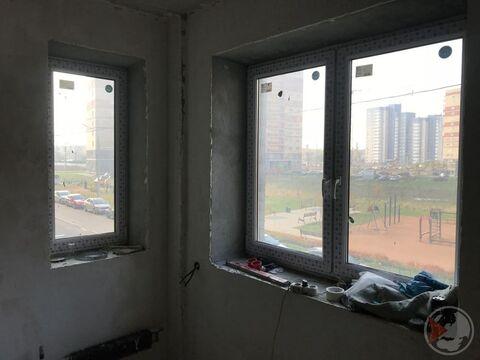 1-к квартира, 36 м, 2/16 эт, Свердловский, Березовая 4 - Фото 3