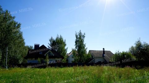 Купить землю в Троицке и построить дом в мкр К Троцк - Фото 5
