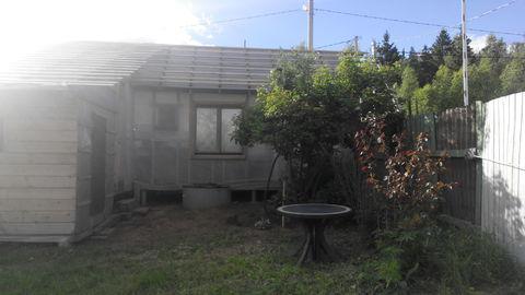 Продаю дачный домик на берегу Рузского водохранилища - Фото 3