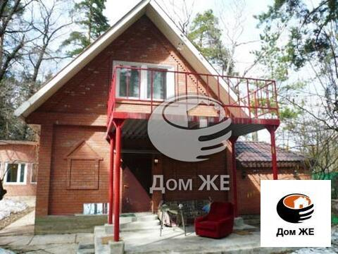Аренда дома, Троицкое, Клинский район - Фото 1