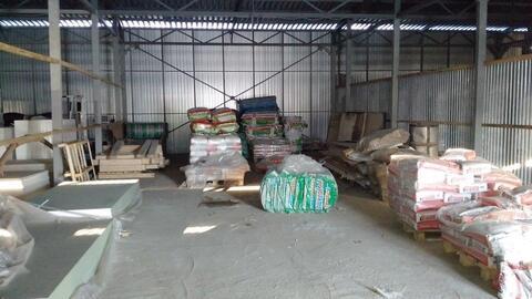 Холодный склад в Ступино - Фото 3