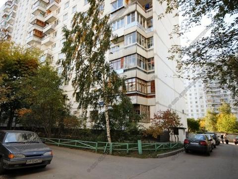 Продажа квартиры, м. Строгино, Ул. Кулакова - Фото 1