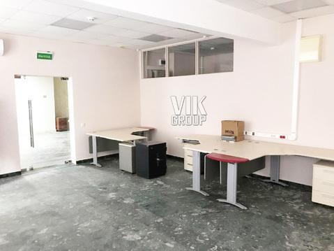 Нежилые помещения 844 кв.м. метро Аэропорт САО - Фото 4